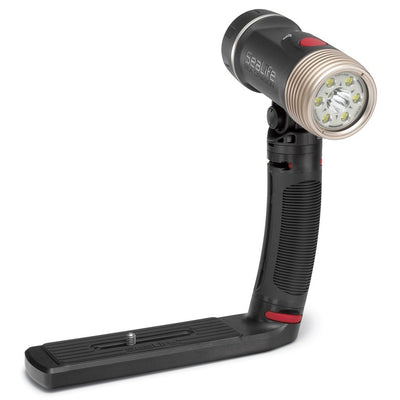 SeaLife Sea Dragon 2100 Dual Beam Photo-Video Light - Mike's Dive Store