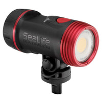SeaLife Sea Dragon 2500 Photo-Video Light - Mike's Dive Store