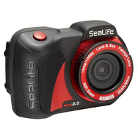 Sealife Micro 2.0 Pro 1500 Set - Instructor Deal - Mike's Dive Store