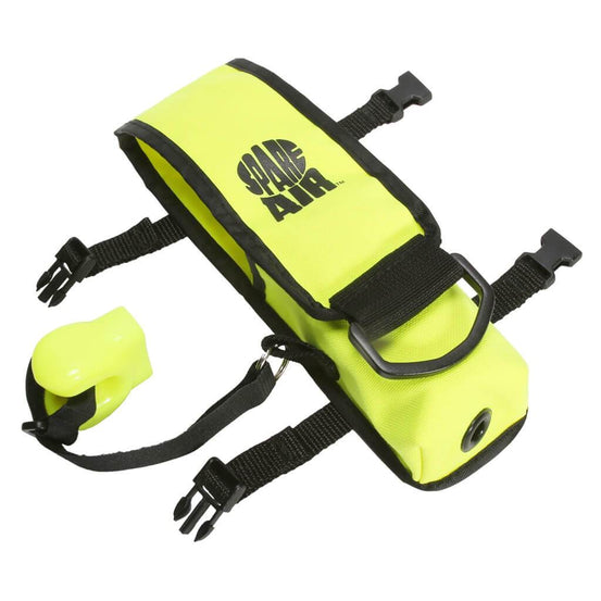 Spare Air Holster - 170 - Mike's Dive Store