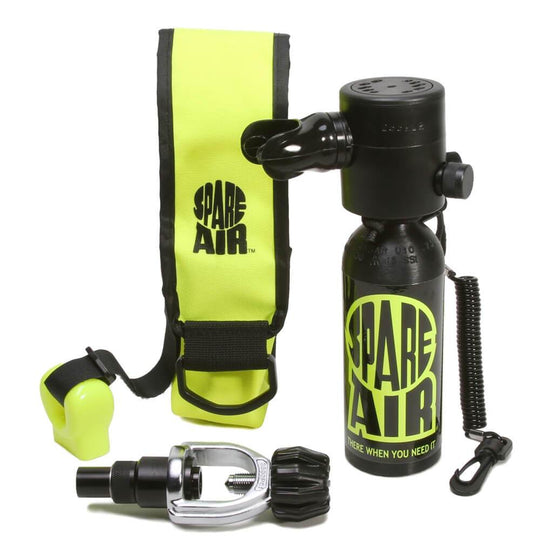 Spare Air 170 Kit - Mike's Dive Store
