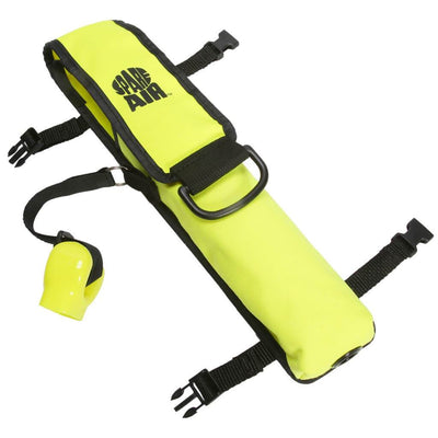 Spare Air 300 Kit - Holster - Mike's Dive Store