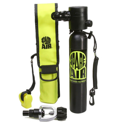 Spare Air 300 Kit - Mike's Dive Store