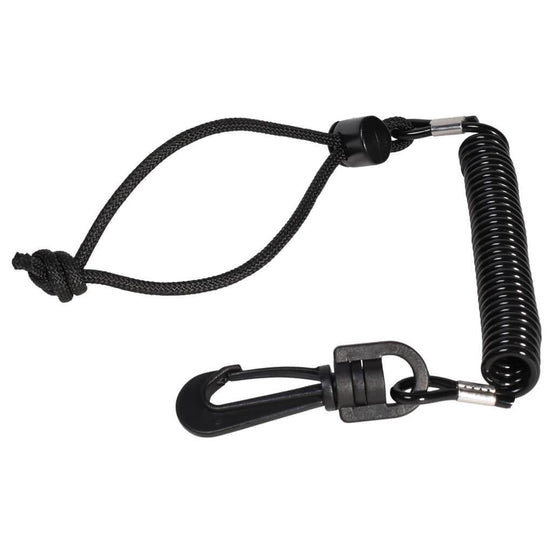 Spare Air Safety Leash - Mike's Dive Store