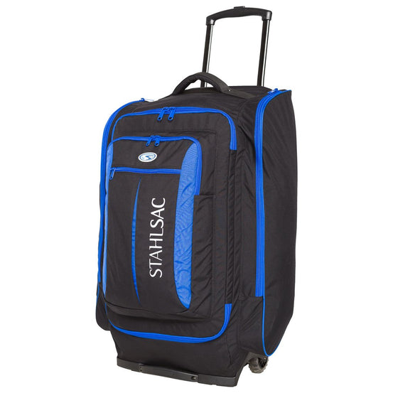 Stahlsac Caicos Cargo Dive Bag - Blue - Mike's Dive Store