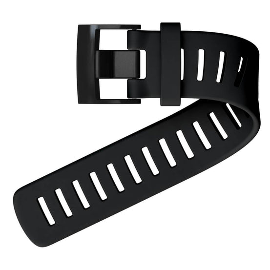 Suunto D6i Novo Extension Strap - Black - Mike's Dive Store