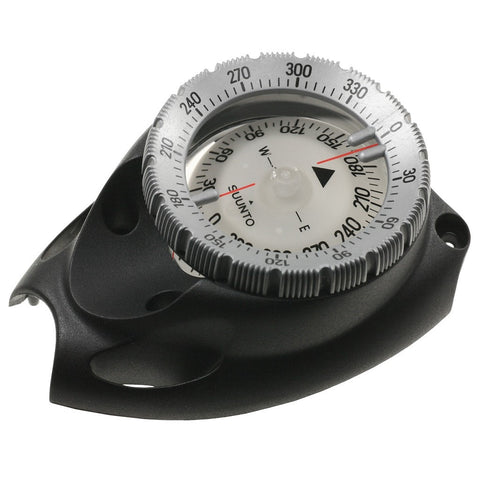Suunto SK8 Compass Console Mount - Back / Double Sided - Mike's Dive Store
