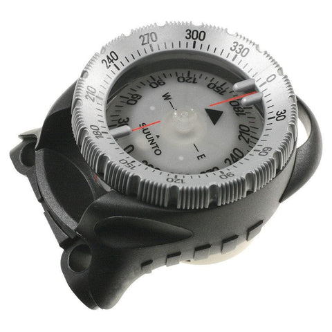 Suunto SK8 Compass Console Mount - Front / End - Mike's Dive Store