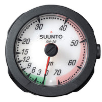 Suunto SM16 70m Depth Gauge Capsule Only - Mike's Dive Store