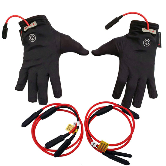 Thermalution Heated Gloves Add-On Set | Mike's Dive Store