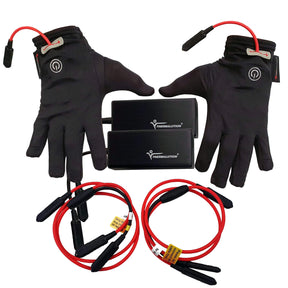 Thermalution Heated Gloves Upgrade Set