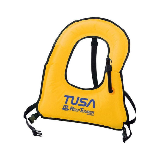 Tusa Snorkeling Vest - Mike's Dive Store