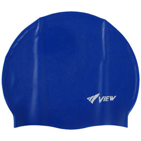 View Silicone Pool cap - V-31A