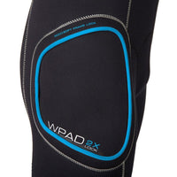 Waterproof W50 5mm Mens Wetsuit -WPAD Connection - Mike's Dive Store