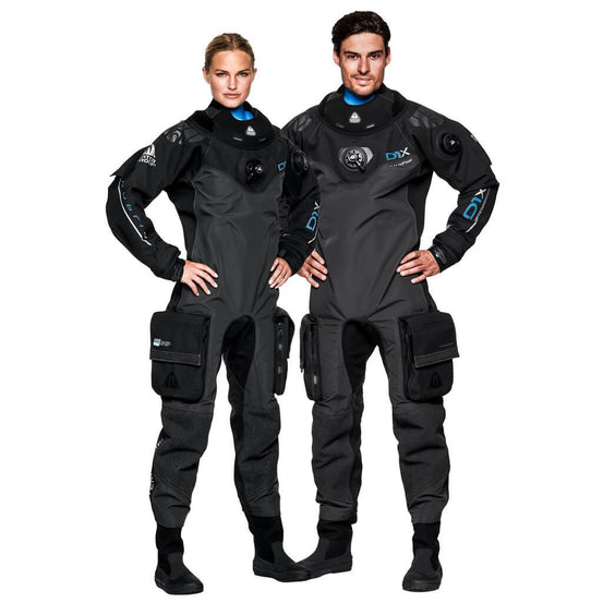 Waterproof D1X Hybrid Womens Drysuit - Mike's Dive Store