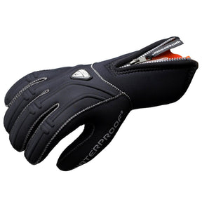 Waterproof G1 3mm 5 Finger Diving Gloves