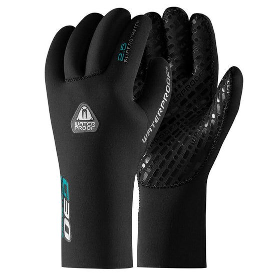 Waterproof G30 Gloves 2019 - Mike's Dive Store