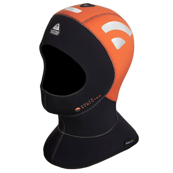 Waterproof H1 High Visibility Hood - Mike's Dive Store