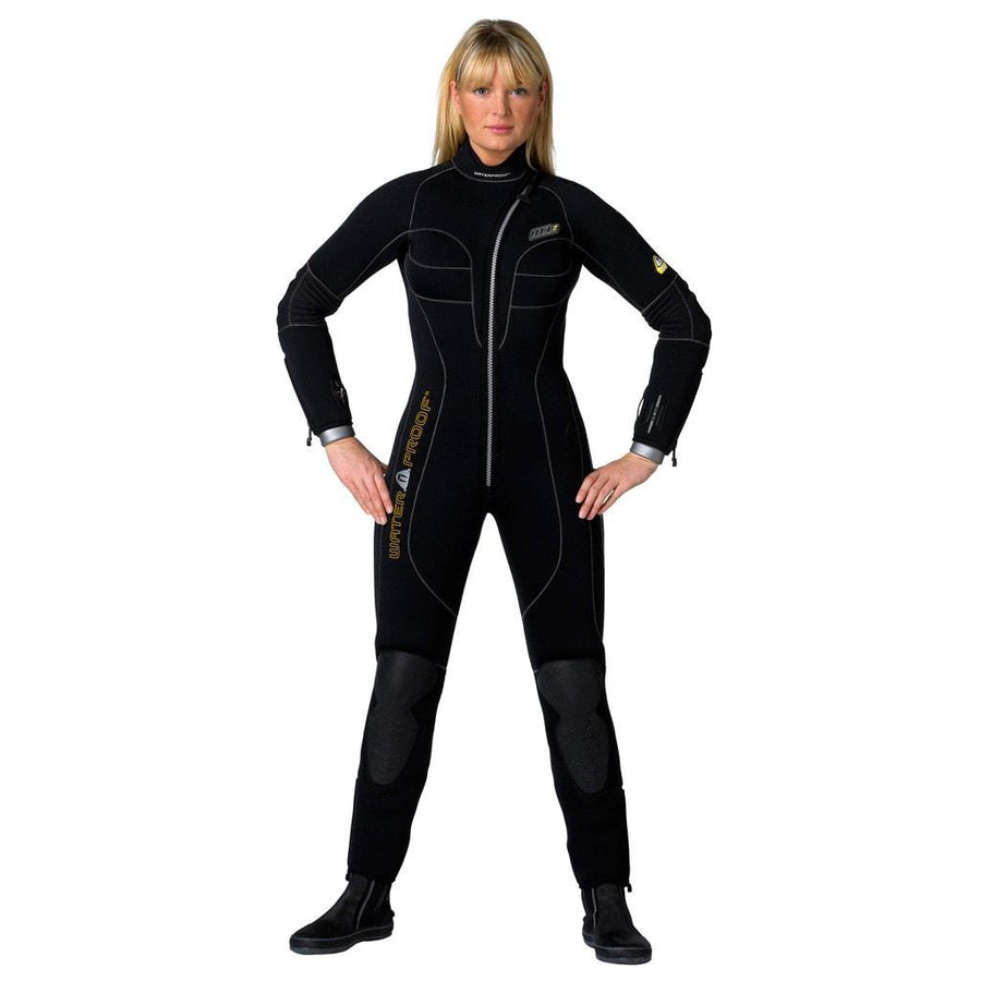 Waterproof W1 5mm Wetsuit Women s - Mike s Dive Store a53c3f612