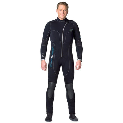 Waterproof W1 5mm Wetsuit Men's - Mike's Dive Store