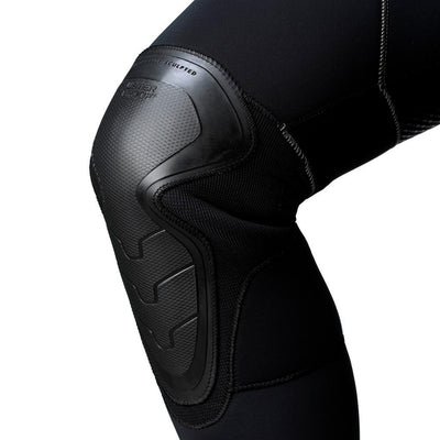 Waterproof W1 5mm Wetsuit Men's - Knee Protection - Mike's Dive Store