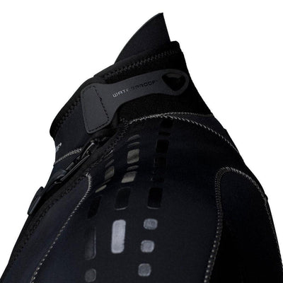Waterproof W1 5mm Wetsuit Men's - Neck Detail - Mike's Dive Store