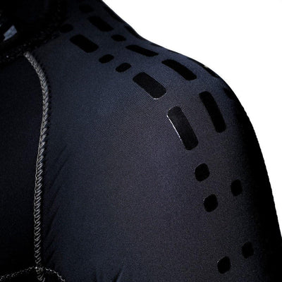 Waterproof W1 5mm Wetsuit Men's - Shoulder Detail - Mike's Dive Store