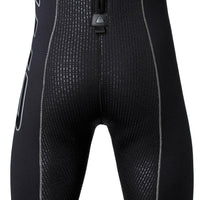 Waterproof W3 3.5mm Wetsuit Men's - Antislip Seat - Mike's Dive Store