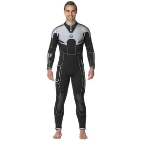 Waterproof W4 5mm Wetsuit Men's