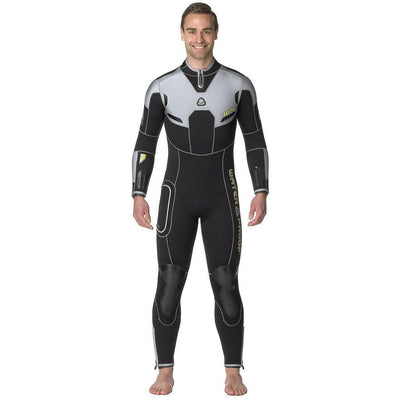 Waterproof W4 7mm Wetsuit Men's - Mike's Dive Store