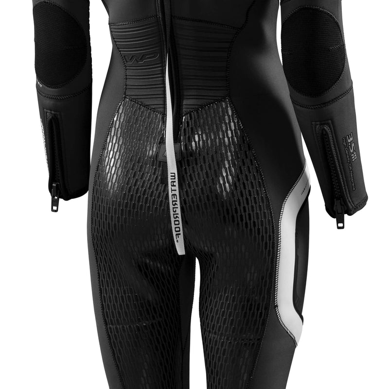 Waterproof W5 3.5mm Womens Wetsuit   Mike's Dive Store
