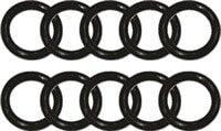 Beaver 10 x Reg/Valve O-Ring UK Type Standard - Mike's Dive Store