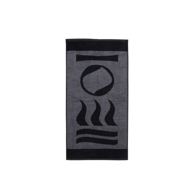 Fourth Element Drysuit Diver Towel - Mike's Dive Store - 1