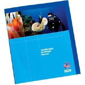 PADI Adventures in Diving Manual - Mike's Dive Store