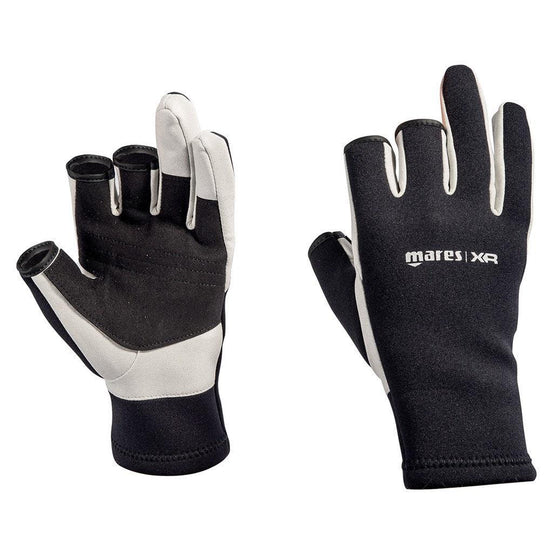 Mares XR Tek 2mm Amara gloves - Mike's Dive Store