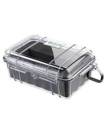 Analox Peli Case for O2E2 and CO Analysers - Mike's Dive Store