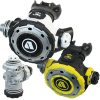 Apeks MTX-R Stage 3 Regulator Set - DIN - Mike's Dive Store