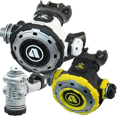 Apeks MTX-R Stage 3 Regulator Set - INT - Mike's Dive Store