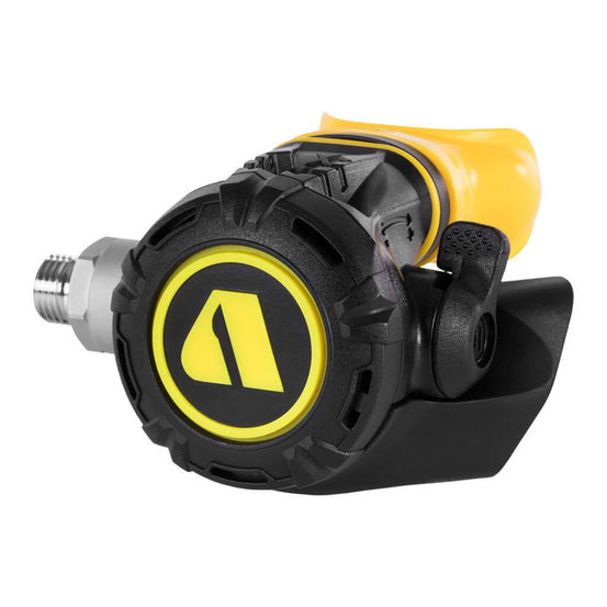 Apeks XL4 Octopus - Mike's Dive Store