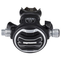 Apeks XTX100 Stage 3 Regulator Set - Second Stage - Mike's Dive Store