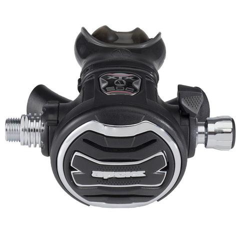 Apeks XTX200 Stage 3 Regulator Set - Second Stage - Mike's Dive Store