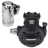 Apeks XTX40 DST Regulator - DIN - Mike's Dive Store