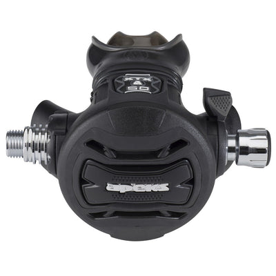 Apeks XTX50 DST Regulator - Second Stage - Mike's Dive Store