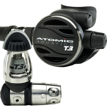 Atomic T3 Regulator