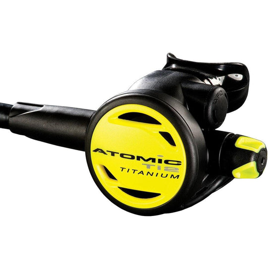Atomic Ti2 Octopus - Mike's Dive Store