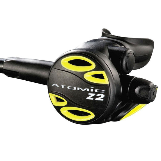 Atomic Z2 Octopus - Mike's Dive Store