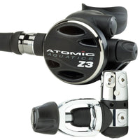 Atomic Z3 Regulator - Mike's Dive Store