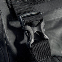 Mares XR Dry Back Pack - Buckle - Mike's Dive Store