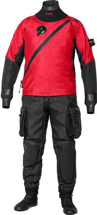 Bare X-Mission Tech Drysuit - Mike's Dive Store
