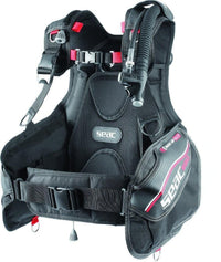 Seac Ego BCD - Mike's Dive Store - 1
